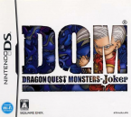 Dragon Quest Monters-joker
