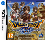 Dragon Quest IX: Les sentinelles du firmament