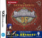 Quiz Magical Academy DS