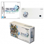 Nintendo DSi Final Fantasy Echoes of Time Edition