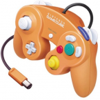 Manette Game Cube Orange