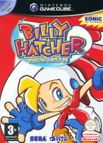 Billy Hatcher ~ And The Giant Egg ~
