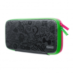 Pochette + Protection d'écran Nintendo Switch Edition Splatoon 2