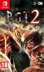 Attack of Titan 2 A.O.T. 2