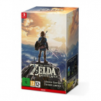 The Legend of Zelda: Breath of the Wild Edition Limitée