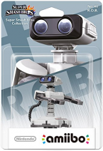 Amiibo Super Smash Bros: R.O.B.