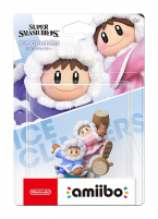 Amiibo Super Smash Bros: Ice Climber