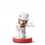 Amiibo 'Collection Super Mario' Mario (Tenue de mariage)