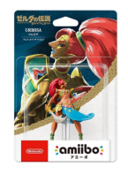 Amiibo The Legend of Zelda: Breath of the Wild Series Urbosa
