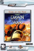 Warhammer 40.000 Dawn of War ~ Game of the Year ~