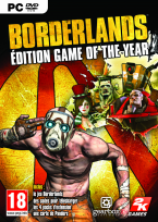 Borderlands: Edition Game of the Year