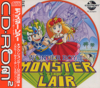 Wonder Boy III ~ Monster Lair ~