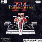 F1 Triple Battle