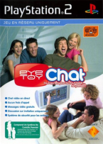 Eye Toy Chat