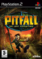 Pitfall ~ L'Expedition Perdue ~