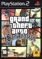 Grand Theft Auto ~ San Andreas ~