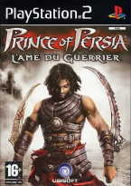 Prince Of Persia ~ L'Ame Du Guerrier ~