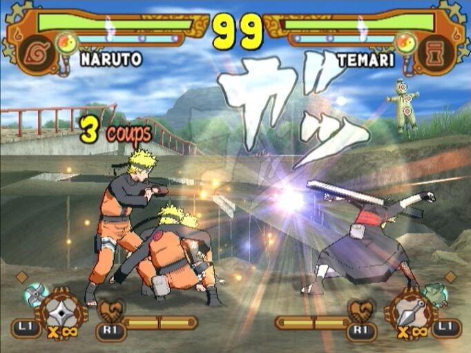 Cliquez ici pour plus d'infos, Trailer, soluces et photo de Naruto Shippuden : Ultimate Ninja Storm 4. Le tout nouvel épisode de la célèbre série STORM vous plonge dans une aventure colorée et époustouflante. Profitez du système de combat entièrement revu et participez aux combats les plus...