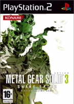Metal Gear Solid 3 ~ Snake Eater ~
