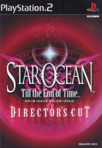 Star Ocean ~ Till The End Of Time ~ - Director S Cut - ~