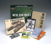 Metal Gear Solid 3 Snake Eater ~Special Package~