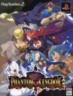 Phantom Kingdom Limited Edition