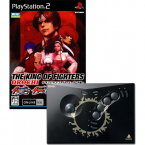 The King Of Fighters Orochi  + Neo Geo Stick 3