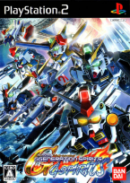SD Gundam G Generation Spirits