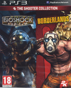 The Shooter Collection: Bioshock & Borderlands