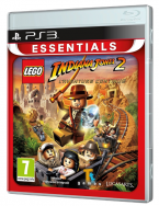 Lego Indiana Jones 2 ~ LAventure Continue ~