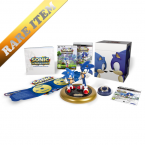 Sonic Generations 20th Anniversary
