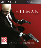Hitman Absolution(Version UK)