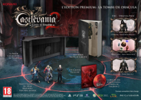 Castlevania: Lords of Shadow 2 Edition Collector