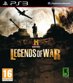 History : Legends Of War