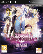 Tales of Xillia 2 Edition Day One