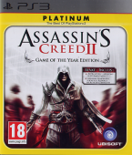 Assassin's Creed II ~ Game of the Year Edition ~