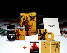 Zone of the Enders HD Edition Konami Style Special Edition