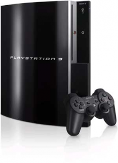 Playstation 3 + HDD 500 GB