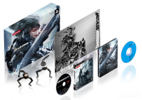 Metal Gear Rising : Revengeance Special Package