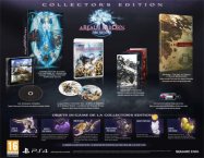 Final Fantasy XIV : A Realm Reborn Edition Collector