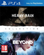 Heavy Rain & Beyond Collection