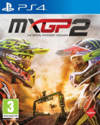 Mxgp 2 : The Official Motocross Video Game