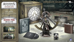 Assassin's Creed Syndicate Big Ben Edition