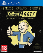 Fallout 4 ~ Game of the Year ~
