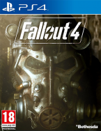 Fallout 4 (Version UK)