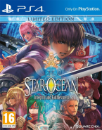 Star Ocean Integrity and Faithlessness Edition Limitée