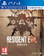 Resident Evil 7 Edition SteelBook