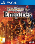 Samurai Warriors 4 Empire