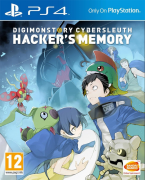 Digimon Story : Cyber Sleuth Hacker's Memory
