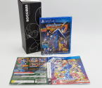 Rockman Classics Collection 2 ECapcom Edition